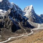 Nepal, Mount Everest