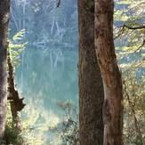 Laguna Las Corinas