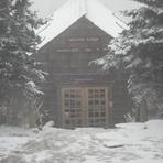 Snow hike Nov. 2011, Mount LeConte