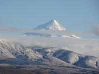 Volcan Lanin photo