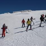 Primary School of Kalavryta at Helmos Ski-Center !!!
