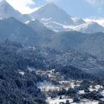 ERYMANTHOS Mountain