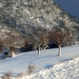Tsapournia 1000m, Erymanthos