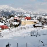 Mikha-Tsapournia village 1000M, Erymanthos