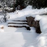 Η ΒΡΥΣΗ ΣΤΟ ΠΟΥΡΝΑΡΙ  Tsapournia, Erymanthos