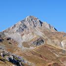 Mougila's peak 2100m