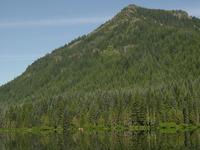 Battle Ax Mountain photo
