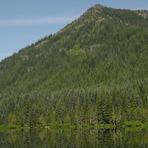 Battle Ax Mountain
