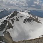 Mt Pelat, Mont Pelat