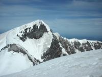 True Summit, Mt. St. Helens, Mount Saint Helens photo