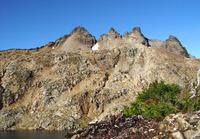 Gothic Peak photo