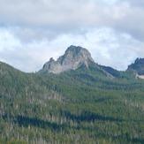 Mount Yoran, Mt Yoran