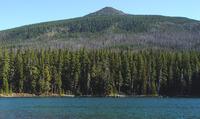 Olallie Butte photo