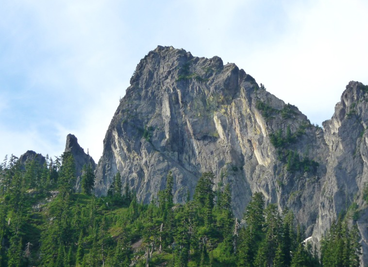 Tower Credit Union >> The Tooth Mountain Information