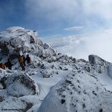 Peak, Alvand (الوند)