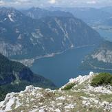 Krippenstein, Hoher Dachstein