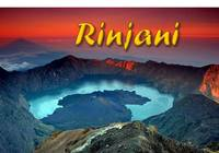 Gunung Rinjani photo