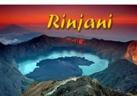 Gunung Rinjani photo