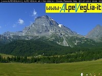 Live Webcam: Monte Leone and Alpe Veglia photo