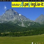 Live Webcam: Monte Leone and Alpe Veglia