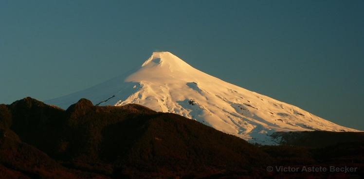 Villarrica (volcano) weather