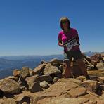 Solo on Freel Peak