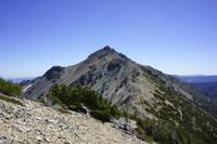 Mt. Aix, Mount Aix photo