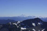 From north, Bismarck Peak photo