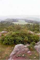 Pitcher Mountain photo