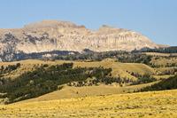 Sheep Mountain (Teton County, Wyoming) photo