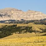 Sheep Mountain (Teton County, Wyoming)
