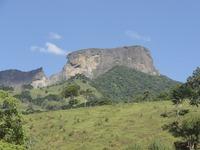 Pedra do Baú photo