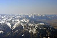 Livingston Peak photo