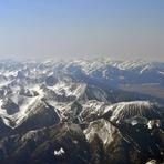 Livingston Peak