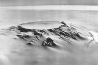Mount Hampton photo
