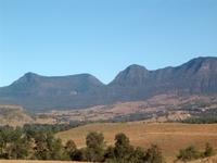 Mount Cordeaux photo