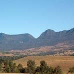 Mount Cordeaux