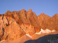 Split Mountain photo