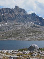 Mount Humphreys photo