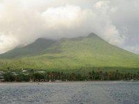 Nevis Peak photo