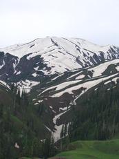 Makra Peak photo