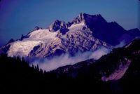 Dome Peak photo