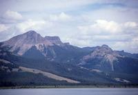Colter Peak photo