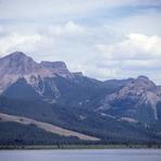 Colter Peak