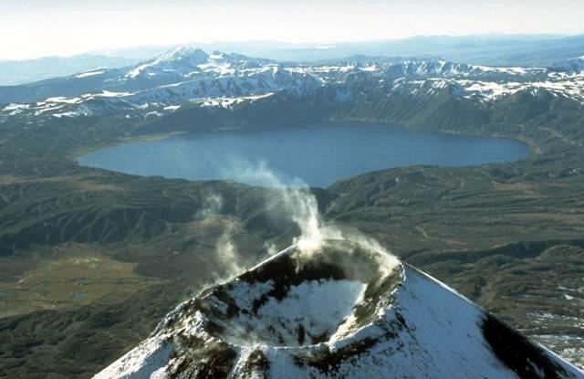 Akademia Nauk Mountain Information