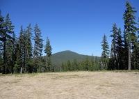 Maiden Peak photo