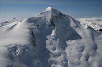 Mount Silverthrone photo