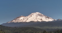 Mount Shasta photo