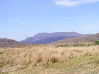 Ben More Coigach photo