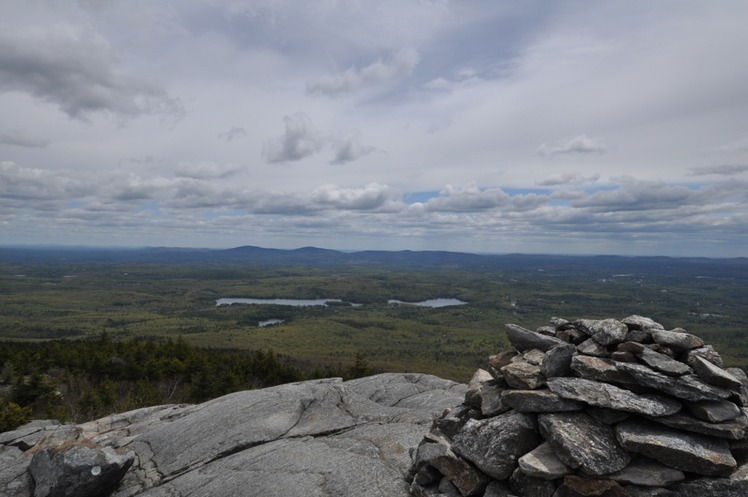 North Pack Monadnock weather